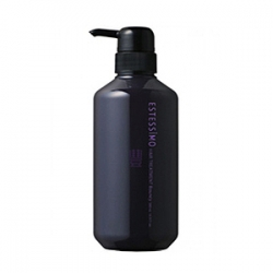 Lebel ESTESSiMO Hair Treatment Bouncy - Маска для волос укрепляющая 500мл