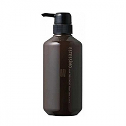 Lebel ESTESSiMO Hair Treatment Pliant - Маска для волос увлажняющая 500мл