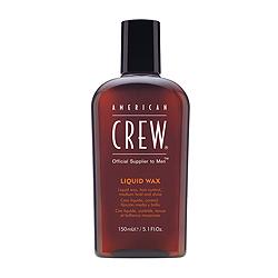 American Crew Classic Liquid Wax - Жидкий воск для волос средней фиксации 150 мл