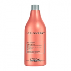 Loreal Professionnel Expert Inforser B6 + Biotin Anti-Breakage Conditioner - Кондиционер укрепляющий против ломкости волос 750 мл
