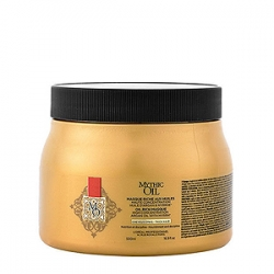 L'Oreal Professionnel Mythic Oil Masque For Thick Hair - Маска для плотных волос 500мл
