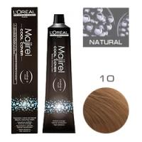 L'Oreal Professionnel Majirel Cool Cover - Краска для волос Кул Кавер 10 Очень очень светлый блондин 50 мл