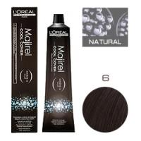 L'Oreal Professionnel Majirel Cool Cover - Краска для волос Кул Кавер 6 Темный блондин 50 мл