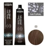 L'Oreal Professionnel Majirel Cool Cover - Краска для волос Кул Кавер 8 Светлый блондин 50 мл