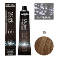 L'Oreal Professionnel Majirel Cool Cover - Краска для волос Кул Кавер 9 Очень светлый блондин 50 мл