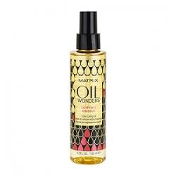 Matrix Oil Wonders Egyptian Hibiscus - Масло для окрашенных волос  125мл