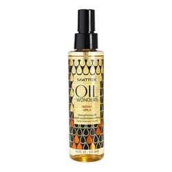 """Matrix Oil Wonders Indian Amla - Укрепляющее масло """"Индийское Амла"""" 125 мл"""