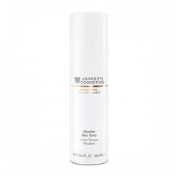 Janssen Cosmetics Mature Skin Micellar Skin Tonic - Мицеллярный тоник с гиалуроновой кислотой 500мл