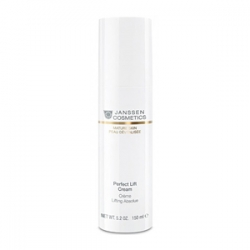 Janssen Cosmetics Mature Skin Perfect Lift Cream - Антивозрастной лифтинг-крем с комплексом Celluler Regeneration 150 мл