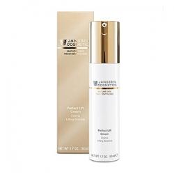 Janssen Cosmetics Mature Skin Perfect Lift Cream - Антивозрастной лифтинг-крем с комплексом Celluler Regeneration 50 мл