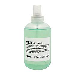Davines Essential Haircare Melu Thermal spray - Термозащитный несмываемый спрей против повреждения волос 250 мл