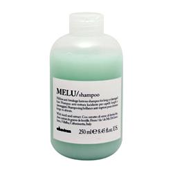 Davines Essential Haircare Melu shampoo - Шампунь для предотвращение ломкости волос 250 мл