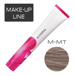 LEBEL Краска для волос Materia M-MT - Металлик MAKE-UP LINE 80 гр