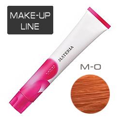 LEBEL Краска для волос Materia M-O - Оранжевый MAKE-UP LINE 80 гр