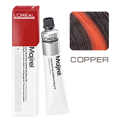 L'Oreal Professionnel Majicontrast - Краска для волос Мажиконтраст Медный 50 мл