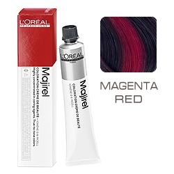 L'Oreal Professionnel Majicontrast - Краска для волос Мажиконтраст Маджента 50 мл