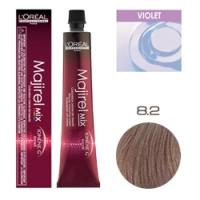 L'Oreal Professionnel Majirel HIGH RESIST - Краска для волос Мажирель 8.2 Светлый блондин перламутровый 50 мл