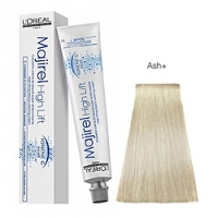 L'Oreal Professionnel Majirel High Lift Ash+ - Глубокий Пепельный 50 мл