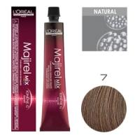 L'Oreal Professionnel Majirel - Краска для волос Мажирель 7 Блондин 50 мл