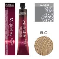 L'Oreal Professionnel Majirel - Краска для волос Мажирель 9.0 Очень светлый блондин глубокий 50 мл
