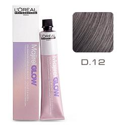 L'Oreal Professionnel Majirel GLOW Dark Base - Краска для волос .12 Венге (для темных баз от 1 до 5) 50 мл