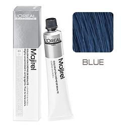 L'Oreal Professionnel Majirel MIX Blue - Краска для волос Мажирель Микс Синий 50 мл
