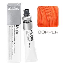 L'Oreal Professionnel Majirel MIX Copper - Краска для волос Мажирель Микс Медный 50 мл