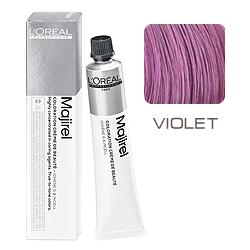 L'Oreal Professionnel Majirel MIX Violet - Краска для волос Мажирель Микс Фиолетовый 50 мл
