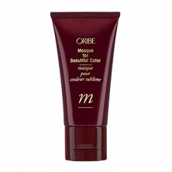 """Oribe Masque for Beautiful Color - Маска для окрашенных волос """"Великолепие цвета"""" 50 мл"""