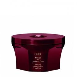 """Oribe Masque for Beautiful Color - Маска для окрашенных волос """"Великолепие цвета"""" 175 мл"""