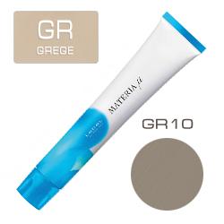 LEBEL Materia µ Layfer Grege&Mauve - GR10 80гр