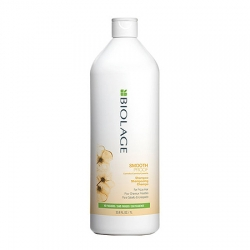 Matrix Biolage Smoothproof Shampoo - Шампунь для непослушных, вьющихся волос 1000 мл