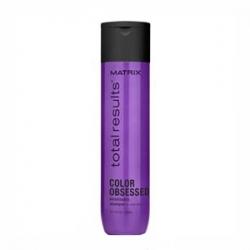 Matrix Total Results Color Obsessed Shampoo - Шампунь для окрашенных волос 300 мл
