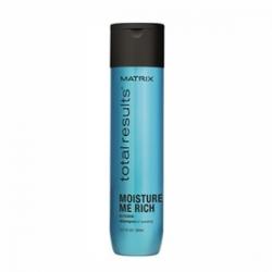 Matrix Total Results Moisture Hydratation Shampoo - Шампунь увлажняющий 300 мл