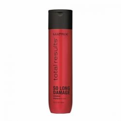 Matrix Total Results Repair So Long Damage Shampoo - Шампунь восстанавливающий 300 мл