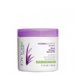 Matrix Biolage Hydrasource Mask - Маска для увлажнения сухих волос 150 мл