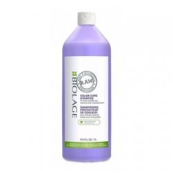 Matrix Biolage R.A.W Color Care - Шампунь для окрашенных волос 1000 мл