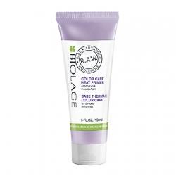 Matrix Biolage R.A.W Color Care - Термозащитный несмываемый крем для окрашенных волос 150 мл