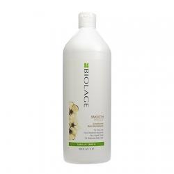 Matrix Biolage Smoothproof Conditioner - Кондиционер для непослушных, вьющихся волос 1000 мл