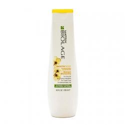 Matrix Biolage Smoothproof Shampoo - Шампунь для непослушных, вьющихся волос 250 мл