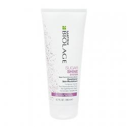 Matrix Biolage Sugar Shine Conditioner - Кондиционер для блеска волос 200 мл