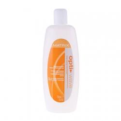 Matrix Opti Wave Waving Lotion vol.3 - Лосьон для завивки трудноподдающихся волос 3х250 мл