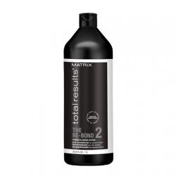 Matrix Total Results Re-Bond - Пре-кондиционер для экстремального восстановления волос. Шаг 2. 1000 мл