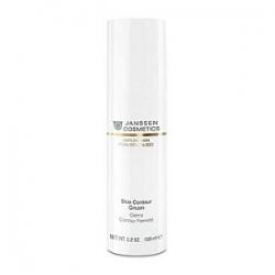 Janssen Cosmetics Mature Skin Skin Contour Cream - Обогащенный антивозрастной anti-age лифтинг-крем 150 мл