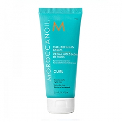 Moroccanoil Curl Defining Cream - Крем для оформления локонов 75 мл