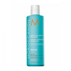 Moroccanoil Moisture Repair Shampoo - Шампунь увлажняющий восстанавливающий 250 мл
