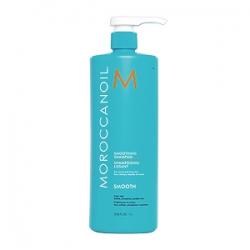 Moroccanoil Smoothing Shampoo - Разглаживающий шампунь 1000 мл