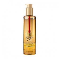 L'Oreal Professionnel Mythic Oil Pre-Shampoo - Пре-шампунь для плотных волос 150 мл