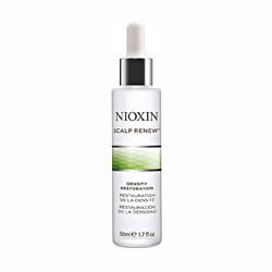 Nioxin Scalp Renew Density Restoration - Сыворотка для предотвращения ломкости волос 45 мл