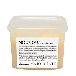 Davines Essential Haircare NouNou conditioner - Питательный кондиционер 250 мл